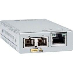 Allied Telesis Transceiver/Media converter