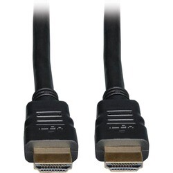 Tripp Lite High Speed HDMI Cable with Ethernet Ultra HD 4K x 2K Digit