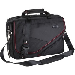 "Toshiba Envoy 2 Carrying Case (Messenger) for 14"" Notebook, Chromeboo"