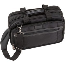 """Toshiba Envoy 2 Carrying Case for 14.1"""" Notebook - Black"""