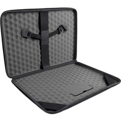 "Belkin Air Protect Carrying Case (Sleeve) for 11"" Notebook - Black"