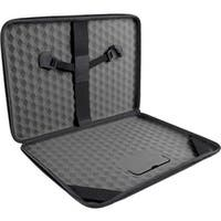 """Belkin Air Protect Carrying Case (Sleeve) 11"""" Notebook - Black"""