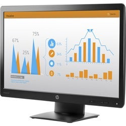 "HP Business P232 23"" LED LCD Monitor - 16:9 - 5 ms"