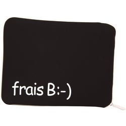 "Urban Factory Carrying Case (Sleeve) for 10"" Tablet PC - Black"