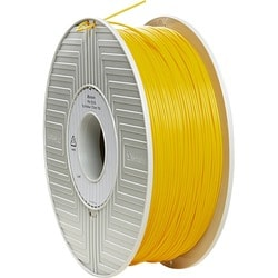 Verbatim PLA 3D Filament 1.75mm 1kg Reel - Yellow