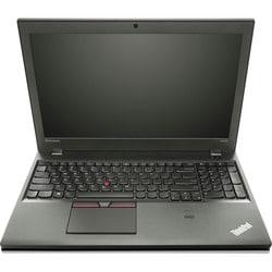 "Lenovo ThinkPad W550s 20E2001CUS 15.5"" 16:9 Mobile Workstation - 2880"