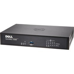 SonicWALL TZ300 Network Security/Firewall Appliance - Services Licens