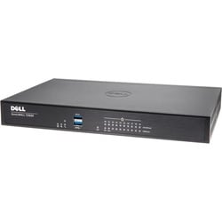 SONICWALL TZ600 WITH 8X5 SUPPORT 1 YR