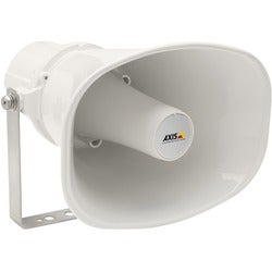 AXIS C3003-E Speaker System - Wall Mountable, Pole-mountable, Ceiling