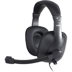 Cyber Acoustics Pro Grade Stereo Headset and Boom Mic|https://ak1.ostkcdn.com/images/products/etilize/images/250/1030073619.jpg?impolicy=medium