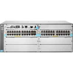 HP 5406R 44GT PoE+/4SFP+ (No PSU) v3 zl2 Switch