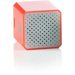 WowWee Groove Cube Shutter - Salmon