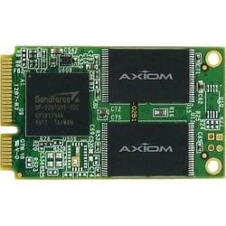 120GB Signature III SSD mSATA MO-300 6Gbps SATA-III - Async MLC - TAA