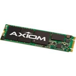 120GB M.2 Type 2280 Signature III SATA 6Gb/s SSD Sync MLC - TAA Compl