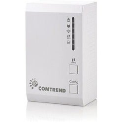 Comtrend PowerGrid 9142s Powerline Network Adapter w/ WiFi