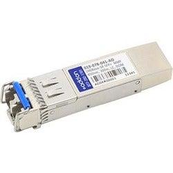 AddOn EMC 019-078-041 Compatible TAA Compliant 10GBase-SR SFP+ Transc