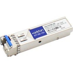 AddOn Calix 100-03498 Compatible TAA Compliant 10GBase-BX SFP+ Transc
