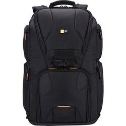 """Case Logic KSB-102 Carrying Case (Backpack) for 17"""" MacBook Pro - Bla"""