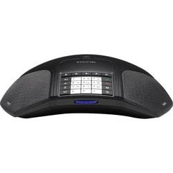 Konftel 220 Conference Phone - Charcoal Black