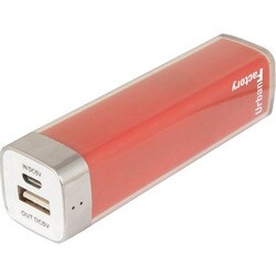 Urban Factory Powerbank / Lipstick Battery