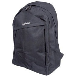 "Manhattan Knappack 439831 Carrying Case (Backpack) for 15.6"" Notebook"