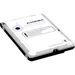 "Axiom 250 GB 2.5"" Internal Hard Drive"