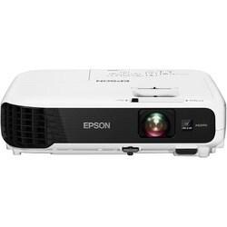 Epson VS340 LCD Projector - HDTV - 4:3