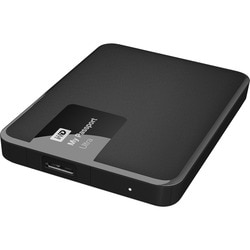 WD My Passport Ultra 1TB USB 3.0 Secure portable drive with auto back