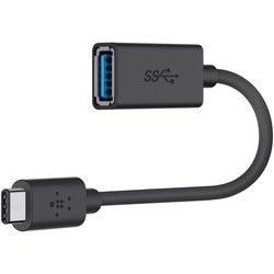 Belkin 3.0 USB-C to USB-A Adapter