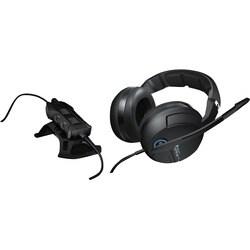 Roccat Kave XTD Analog - Premium 5.1 Surround Sound Analog Gaming Hea