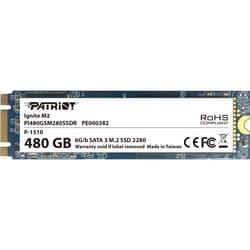 Patriot Memory Ignite 480 GB Internal Solid State Drive