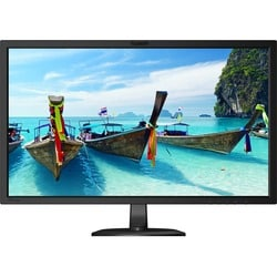 "Planar PXL2270MW 22"" Edge LED LCD Monitor - 16:9 - 5 ms"