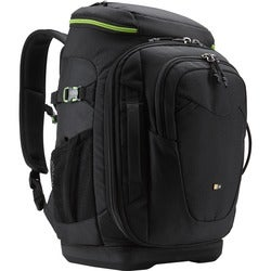 "Case Logic Kontrast Carrying Case (Backpack) for 15"" Camera - Black"