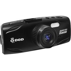 "DOD LS360W Digital Camcorder - 2.7"" LCD - Exmor CMOS - Full HD"