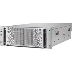 HP ProLiant DL580 G9 4U Rack Server - 2 x Intel Xeon E7-8860 v3 Hexad