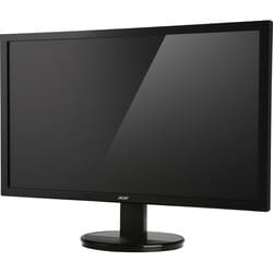 "Acer K242HQL 23.6"" LED LCD Monitor - 16:9 - 5 ms"