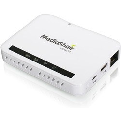 IOGEAR MediaShair 2 Wireless Media Hub and Power Station