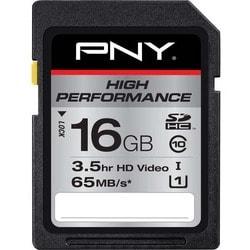PNY 16 GB SDHC