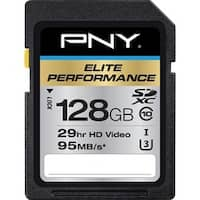 PNY Elite Performance 128 GB SDXC