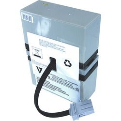 V7 RBC33 UPS Replacement Battery for APC