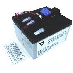 V7 RBC48 UPS Replacement Battery for APC