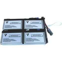 V7 RBC132 UPS Replacement Battery for APC APCRBC132