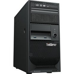Lenovo ThinkServer TS140 70A4006GUX 4U Tower Server - 1 x Intel Xeon