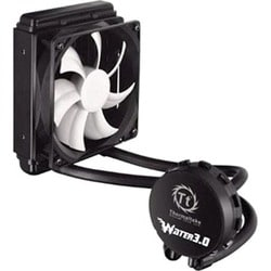 Thermaltake Water 3.0 Performer C Cooling Fan/Water Block