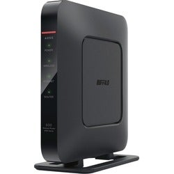BUFFALO AirStation HighPower N600 Gigabit Dual Band Open Source DD-WR