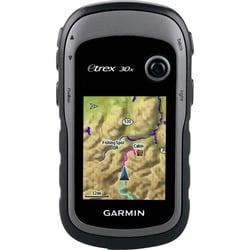 Garmin eTrex 30x Handheld GPS Navigator - Mountable, Portable