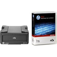 HPE 1 TB Hard Drive Cartridge - External - Cartridge
