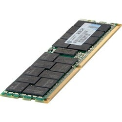 HP 4GB (1x4GB) Single Rank x4 PC3-12800E (DDR3-1600) Unbuffered CAS-1
