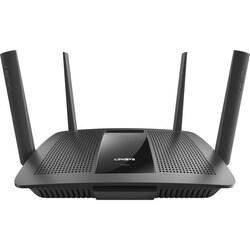 Linksys Max-Stream EA8500 IEEE 802.11ac 2.54 Gbit/s Wireless Access P