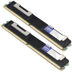 AddOn IBM 41Y2703 Compatible Factory Original 8GB (2x4GB) DDR2-400MHz